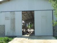 Mezőgazdasági épület